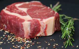 Сломался холодильник? – посоветуйте, что делать с мясом