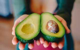 Можно ли хранить авокадо в холодильнике и замораживать