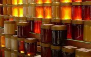 Сколько может храниться натуральный мед: срок годности и правильные условия