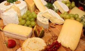 Правила заморозки 9 популярных сортов сыра