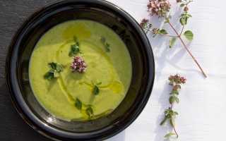 Правила заморозки свежих кабачков для прикорма грудничку