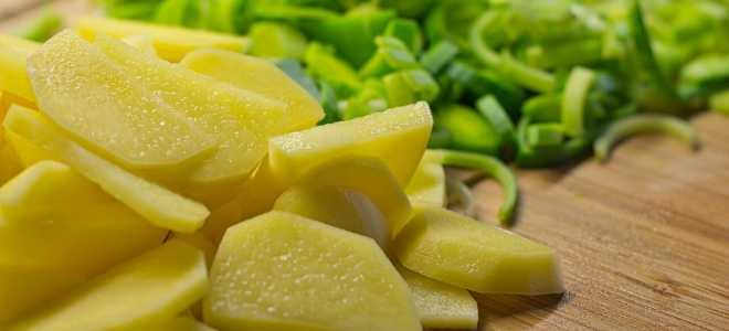 Можно ли замораживать картошку