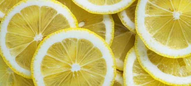 Как правильно заморозить лимоны и нужно ли это делать