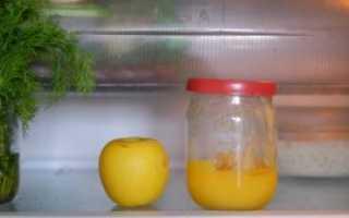 Где хранить мед – в холодильнике или при комнатной температуре