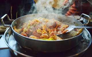 Правила хранения блюд с курятиной в холодильнике и морозильной камере